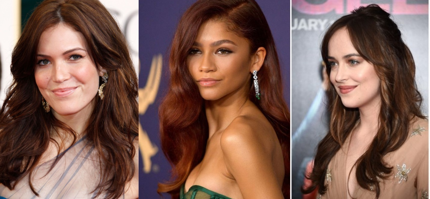 Top 7 Hair Color Ideas for Winter 2019